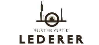 Ruster Optik Lederer