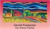 Shiatsupraxis Gerold Friedacher