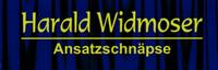 Harald Widmoser Schnäpse und Liköre