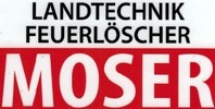 Landtechnik Feuerlöscher Moser