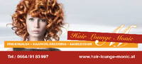 Hair Lounge Monic