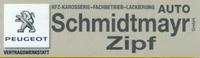 Auto Schmitmayr GmbH