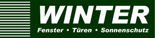 Winter Fenster - Türen - Sonnenschutz