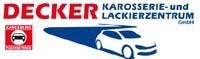 DECKER Karosserie- & Lackierzentrum GmbH