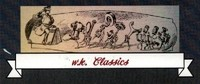 W.K. Classics Oldtimer Youngtimer - Wolfgang Keller