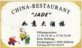 Chinarestaurant