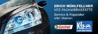 Erich Mühlfellner KFZ-Fachwerkstätte
