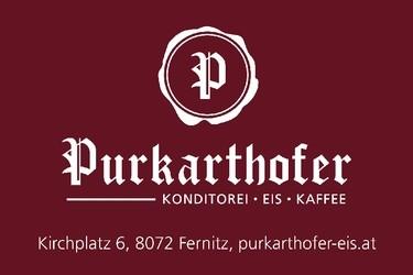Purkarthofer Konditorei - Eis - Kaffee