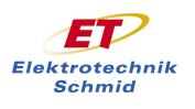 Elektrotechnik Schmid