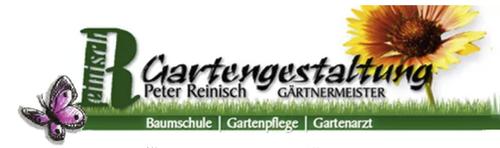 Gartengestaltung Peter Reinisch
