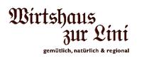 Wirtshaus zur Lini Sebastian Feichtinger Sabine Seitner