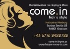 come.in hair & style