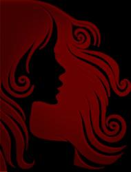 SABRINA`S HAIRSTYLE, Sabrina Guttmann, in St. Georgen / Gusen