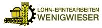 Lohn-Erntearbeiten Wenigwieser