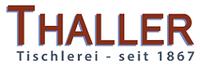 Thaller Tischlerei seit 1867