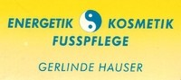 Energetik Kosmetik Fusspflege Gerlinde Hauser