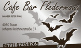 Cafe Bar Fledermaus