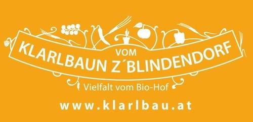 Vom Klarlbaun `Blindendorf - Walter Stockenhuber
