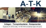 A-T-K Oberflächentechnik, Scheibbs