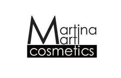 Martina Martl cosmetics