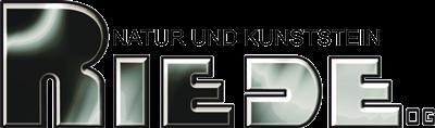 RIEDE Kunst- und Naturstein OG