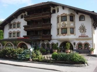 Hotel Tyrolis ****