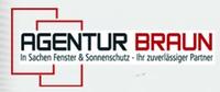 Agentur Braun - In Sachen Fenster & Sonnenschutz - Ihr zuverlässiger Partner