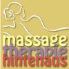 Massage - Therapie Fußpflege Hintenaus