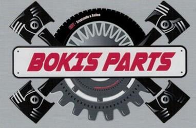 Bokis Parts - KFZ Ersatzteile, Reifen und Software Optimierung
