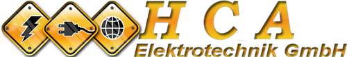HCA Elektrotechnik GmbH