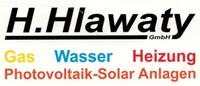 H. Hlawaty GmbH Gas - Wasser - Heizung