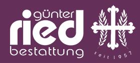 Bestattung Günter Ried