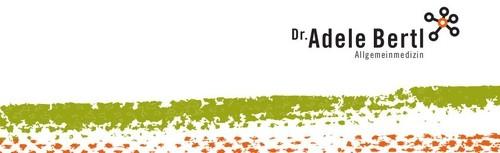 Dr. Adele Bertl Ärztin für Allgemeinmedizin
