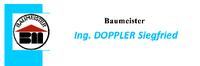 Technisches Büro für Bauwesen Bmst. Ing. DOPPLER Siegfried