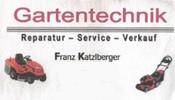 Gartentechnik - Reparatur - Service - Verkauf Franz Katzlberger