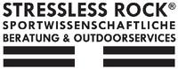 STRESSLESS ROCK - sportwissenschaftliche Beratung & Outdoorservices