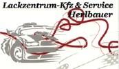 Lackzentrum - Kfz & Service Herlbauer