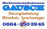 Elektro Gausch