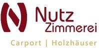 Zimmerer Nutz  Carport - Holzhäuser