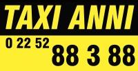 Anna Berger – Taxi Berger