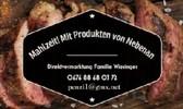 Mahlzeit ! Mit Produken von Nebenan Direktvermarktung Familie Wiesinger