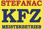 KFZ Karosserie & Mechanik Fa. Stefanac