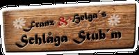 Schlaga Stub'm Jausenstubm