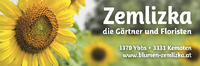 Blumenwelt & Gärtnerei Ybbs (Blumenwelt Zemlizka GmbH)