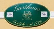 Schrattenecker Josef - Gasthaus Auerhahn