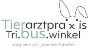 Tierarztpraxis Tribuswinkel - Mag.med.vet. Johanna Schaffer