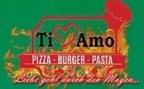 Ti Amo - Pizza - Burger - Kebap