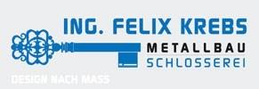 Ing. Felix Krebs Metallbau - Schlosserei