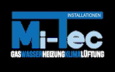 MiTec Installationen