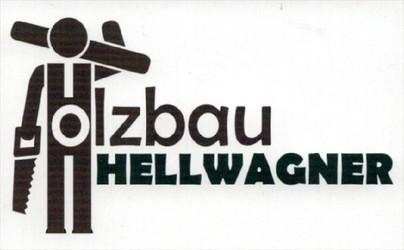 Holzbau Hellwagner